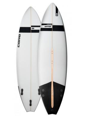 Planche de Kitesurf Core Ripper 4 2020
