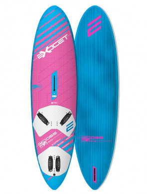 Planche de Windsurf Exocet Cross Carbon 2020