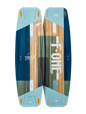 F-One Trax HRD Lite Tech 2021 - Glacier