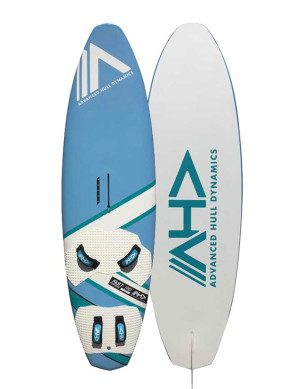 Planche de Windsurf AHD Fast Forward 2021