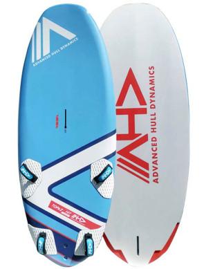 Planche de Windsurf AHD Topaz 2020