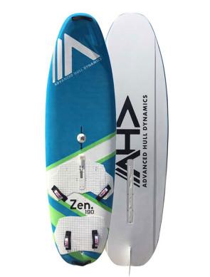 Planche de Windsurf AHD Zen Evolution 2021