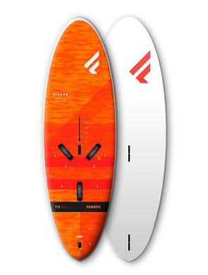 Planche de Windsurf Fanatic Ripper 112 2020