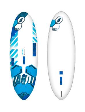 Planche de Windsurf Tabou Rocket MTE 2021