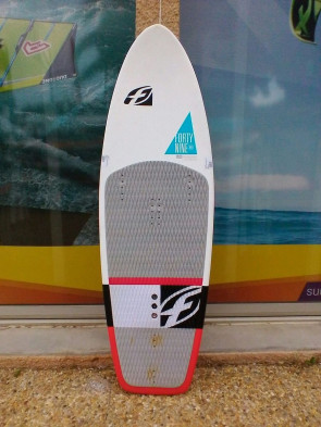 F-One Foil board 49 2016 d'occasion