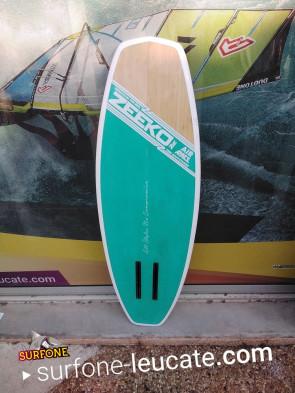 Zeeko Board foil air race 5'4