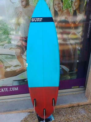 SURFONE Thruster 5'10'' 2018 d'occasion