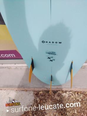 F-One Shadow 5'6