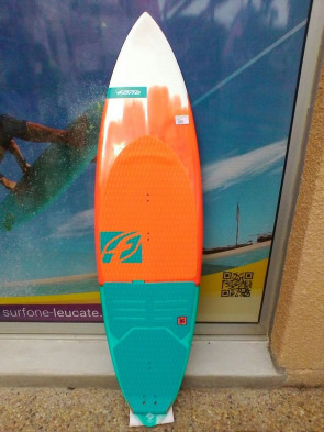 "F-One Signature 5'8"" 2019 d'occasion"