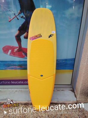 """F-One SLICE carbon 5'3"""" 2020 d'occasion"""