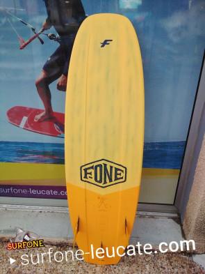 F-One SLICE carbon 5'3