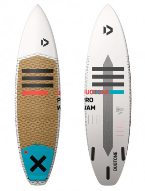 Planche de Kitesurf Duotone Kiteboarding Pro WAM 2020