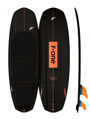 Planche de kite F-One Magnet Carbon 2021