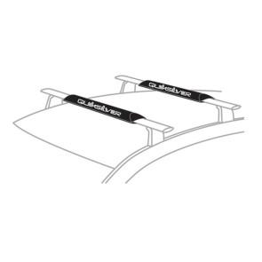 Protection barres de toit Quiksilver Aero Rack Pads