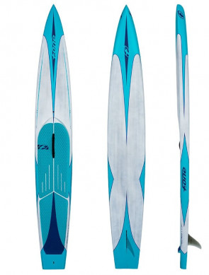 "Planche de SUP F-One Race Pro 12'6"" Kids 2020"