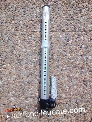 Rallonge de Windsurf North Sails POWER XT Shox SDM d'occasion 42 cm