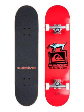 Skateboard Quiksilver Ghetto Dog 2021