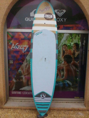 Fresh Boards CALI WOOD 9'8'' 2017 d'occasion