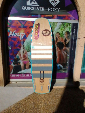 Fresh Boards ID FOIL 7'6'' 2018 d'occasion