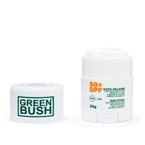 Sitck solaire Greenbush