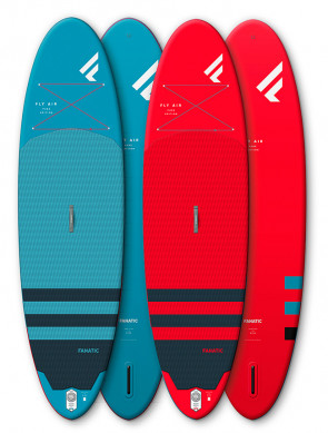SUP Fanatic Fly Air 2021