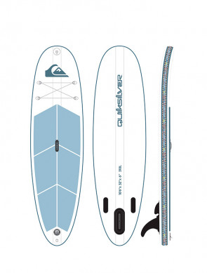 Pack Sup gonflable Quiksilver Thor 10'6