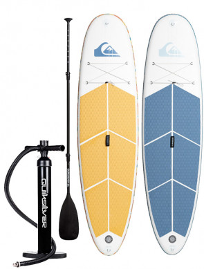 """Pack Sup gonflable Quiksilver Thor 10'6"""" 2021"""