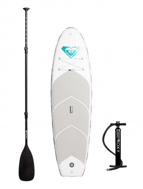"Pack Sup gonflable Roxy Molokai Yoga 10'6"" 2021"