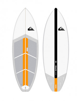 """Sup Quiksilver Ripper 8'1"""" 2019"""
