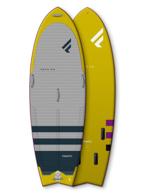 Planche de Sup Fanatic Rapid Air Premium 2020
