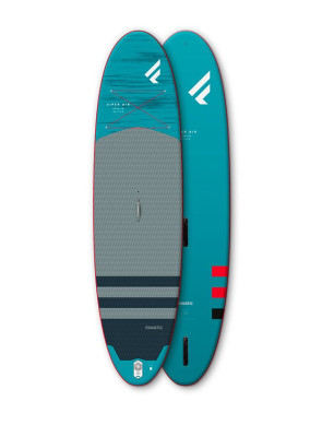 Planche de Sup Fanatic Viper Air Windsurf Premium 2020