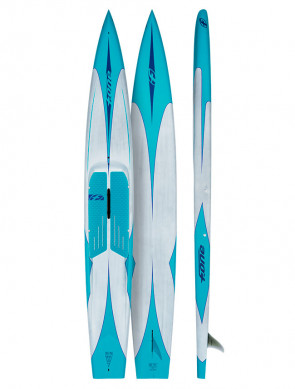 Planche de SUP F-One Race Pro Flat Water 14' 2020