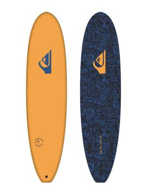 Surf en mousse Quiksilver Soft Break 2021 - Orange