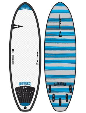 """Planche de surf SIC Darkhorse 2021 - 5'8"""""""