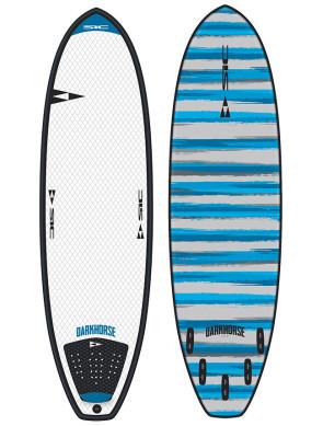 Surf en mousse hybrid SIC Darkhorse 2021