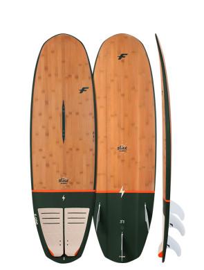 Planche de Kite F-One Slice Bamboo 2022