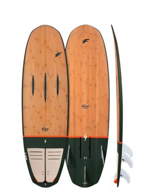 Planche de Kite F-One Slice Bamboo Foil 2022