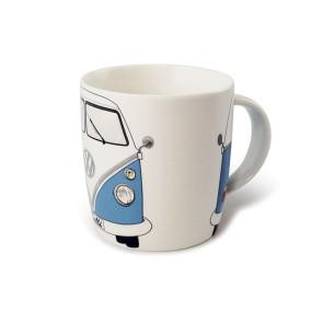 Tasse VW T1 Bus Mug 370ML - Bleu