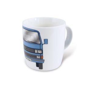 Tasse VW T3 Bus Mug 370ML - Bleu