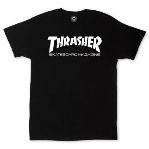 T-shirt Thrasher Skate Mag 2021