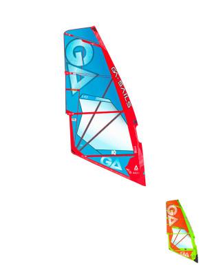 Voile de Windsurf Gaastra IQ 2021