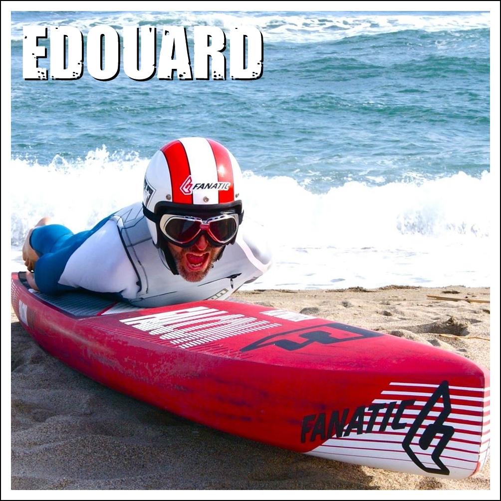 Edouard Garcia