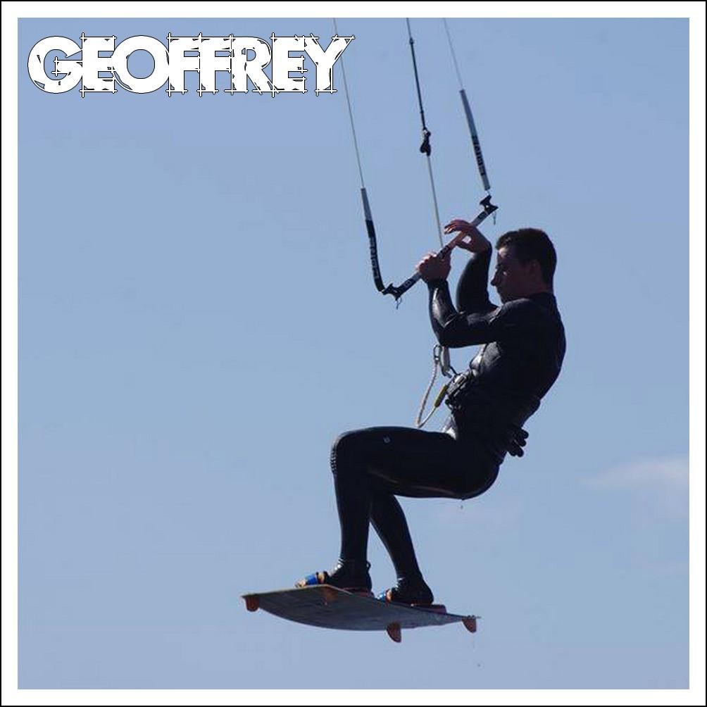 Geoffrey Blond
