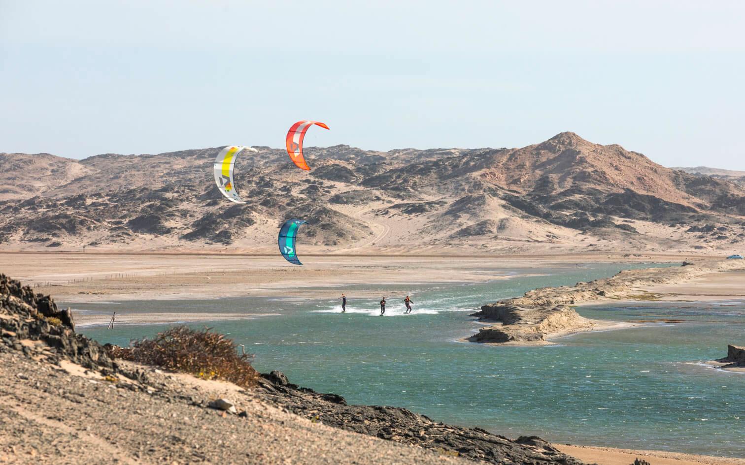 Aile de kite Duotone Dice 2020