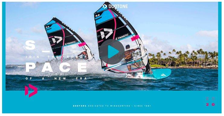 Vidéo de la S_Pace 2020