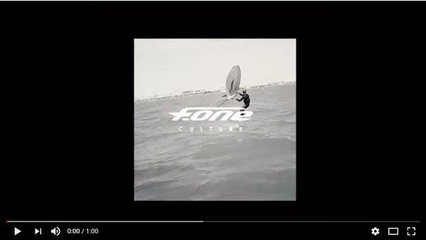 Vidéo de la Swing F-One