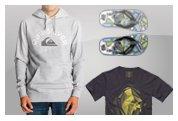 Catégorie Surfwear Hommes