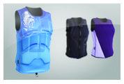 Catégorie Impact Vests de Wakeboard